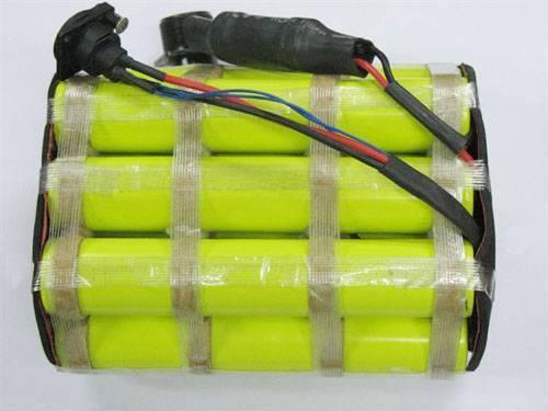 镍氢充电电池 - 广州市美律电子有限公司